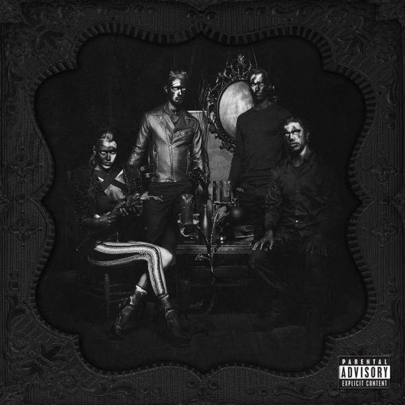 Halestorm: The Strange Case Of… (2012)
