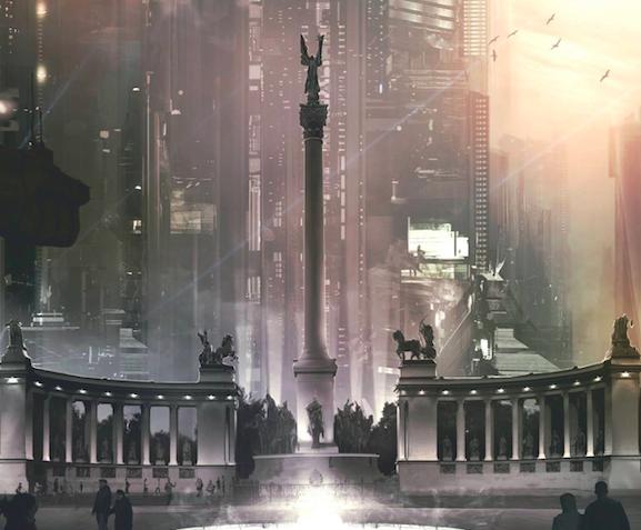 2045 – Harminc év múlva