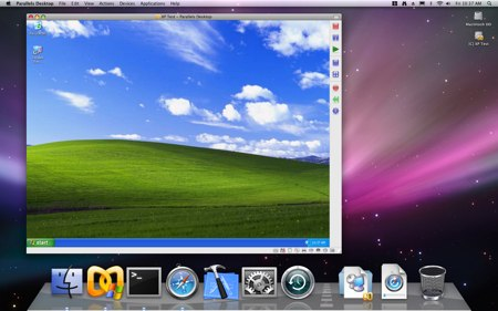 6. nap: Parallels Desktop for Mac